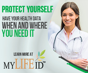 MyLifeID - Healthcare - Protect yourself - Have your health data when and where you need it 300x250